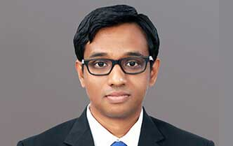 Dr Srivatsa  Lokeshwaran