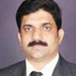 Dr Subodh M  Shetty