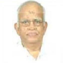 Dr Subramanian  S