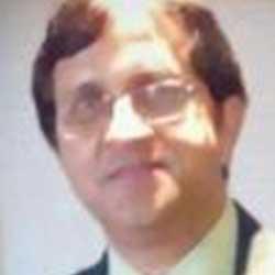Dr Subrat Saxena