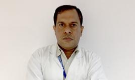 Dr Sudhankar  Mishra
