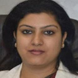 Dr Sugandha  Gupta