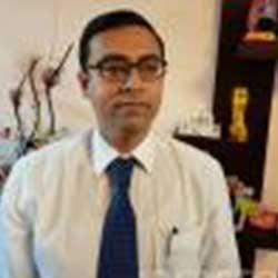 Dr Sumeet Badhwar
