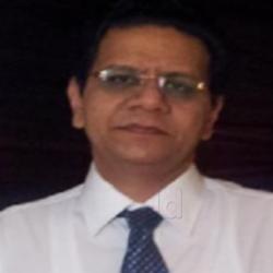 Dr Sumit  Bhatti