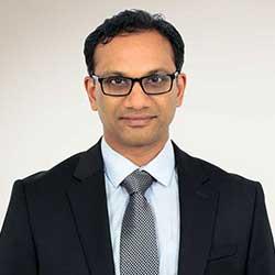 Dr Sunil  Furtado