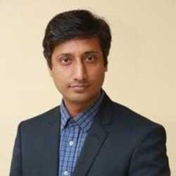 Dr Sunil Kumar  Agrawal
