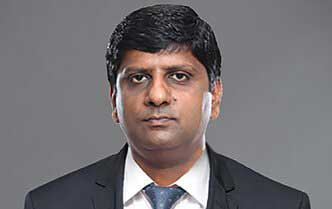 Dr Sunil Kumar  K