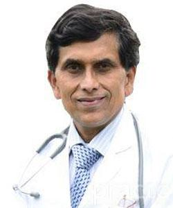 DR SUNIL PRAKASH