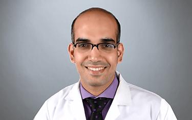 Dr Sunil S  Shroff