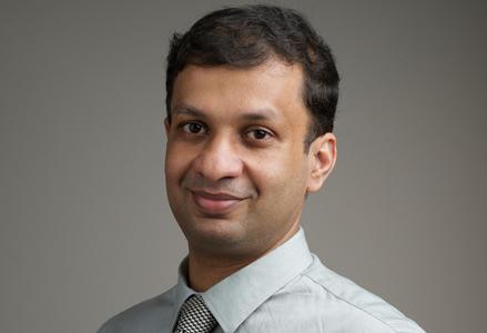 Dr Sunil Shivdas