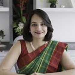 Dr Supriya Deshmukh