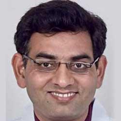 Dr Surender Kumar  Dabas