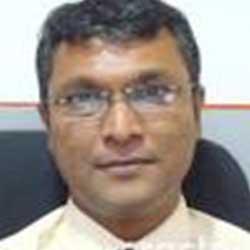 Dr Suresh Kumar  M S