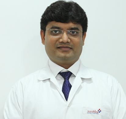 DR SURESH RATHVA