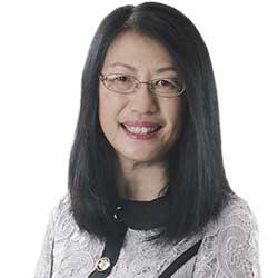 Dr Susanna Huam Siew Hoon