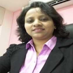 Dr Swati  Suradkar