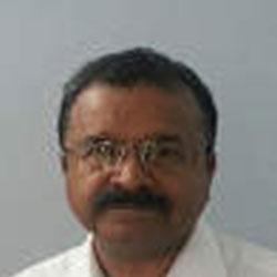 Dr T R  Ravi