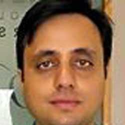 Dr Tanmay  Pandya