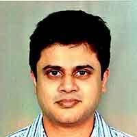 Dr Tejas  Kalyanpur