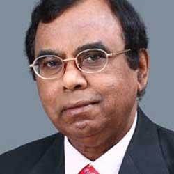 Dr Theertha  Vijayan