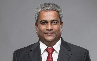 Dr Thirumalesh K  Reddy