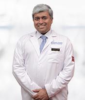 Dr Thomas  J Kishen