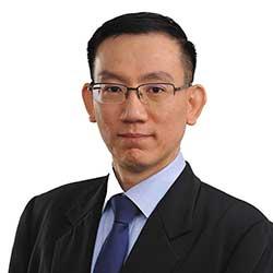 Dr Too Seng  Chin