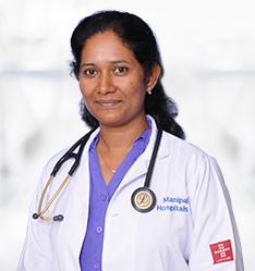 Dr Topoti Mukherjee