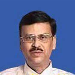 Dr Uday  Jadhav