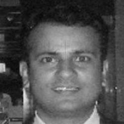 Dr Uday  Pawar