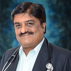 Dr Umesh Lingaraj