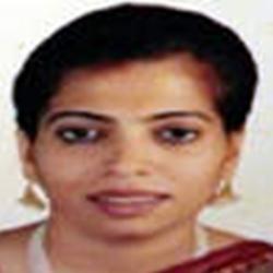 Dr Varsha  Paidhunghat