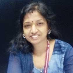 Dr Vidhya  C
