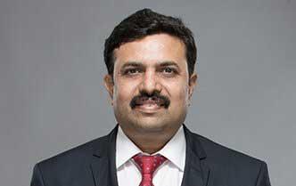 Dr Vidyashankar  P