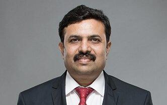 Dr P Vidyashankar