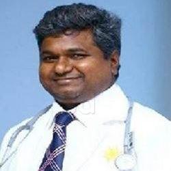 Dr Vijay Kumar  P