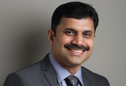 Dr Vijaya Mohan