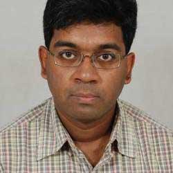 Dr Vinay Kumaran