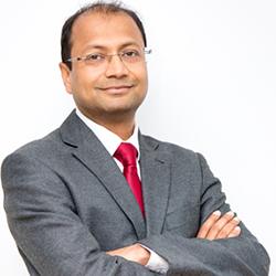 Dr Vinayak  Nikam