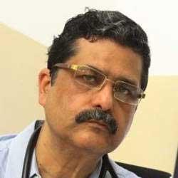 Dr Vineet  Sabharwal