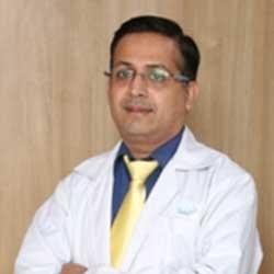 Dr Vinit Naza  Jain