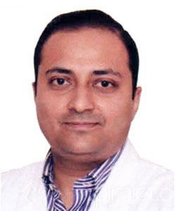 Dr Vishal Agrawal