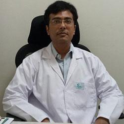 Dr Vishal  Purohit