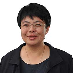 Dr Vivian Gong Hee  Ming