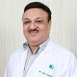 Dr Yash  Gulati