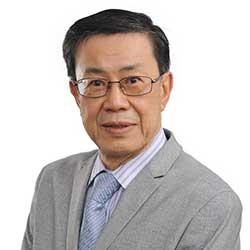 Dr Yeoh Kiang  Heng