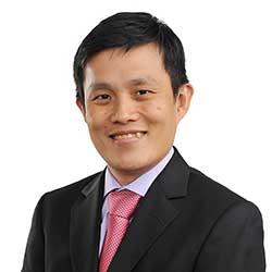 Dr Yeow Tow  Non