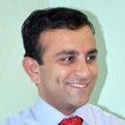 Yogesh Lohar