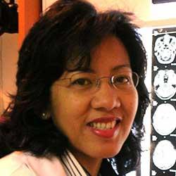 Dr Zainariah Bt Mohd  Zain