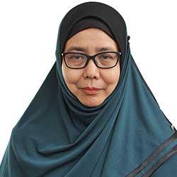 Dr Zasmani  Shafiee